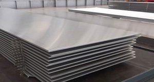 فروش آلومینیوم 6082   آلومینیوم صنعتی