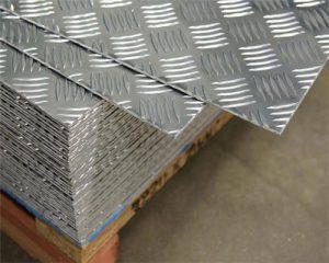 قیمت آلومینیوم سری 6000