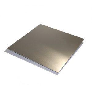 آلومینیوم 5052   کارحانه ورق آلومینیوم