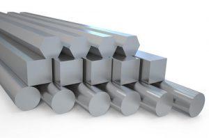 وزن آلومینیوم سری 6000