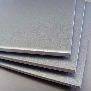 مشخصات آلومینیوم سری 6000