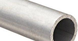 فروش لوله آلومینیوم 6061