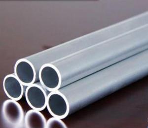 مشخصات لوله آلومینیومی 6061