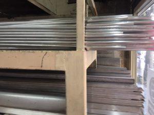 فروش ویژه سری آلیاژهای آلومینیوم گروه 1000 | کاربرد آلومینیوم سری 1000
