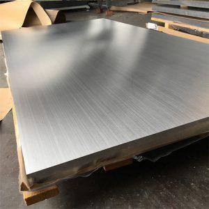 فروش انواع ورق آلومینیومی گروه 6061 | انواع ورق الومینیوم 6061