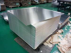 آلومینیوم سری 2000 | عناصر آلومینیوم 2000