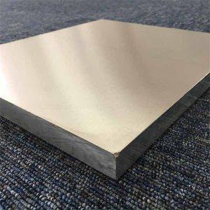 فروش کیلویی ورق آلومینیوم آلیاژی بهصورت عمده   مدلهای متنوع ورق آلومینیومی
