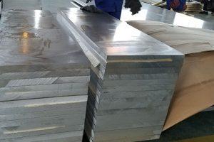 فروش کیلویی ورق آلومینیوم آلیاژی بهصورت عمده   انواع قطعات آلومینیوم