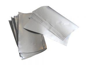 قیمت فویلهای نازک آلومینیوم 004/0 میلیمتر   روش تهیه فویل آلومینیومی