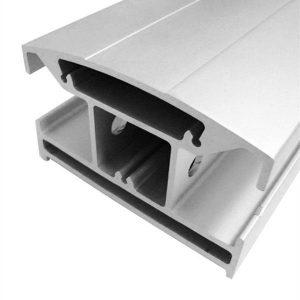 فروش آلومینیوم قیمت مناسب برای درب و پنجره | تنواع پروفیل