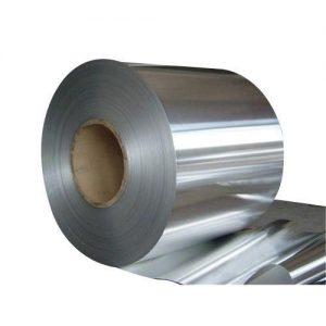 فروش مناسبترین قیمت ورق آلومینیومی استاندارد 1000 با ضخامت 2/0 میل | انواع ورق آلومینیوم