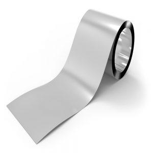 قیمت فویلهای نازک آلومینیوم 004/0 میلیمتر   ویژگیهای فویل آلومینیومی