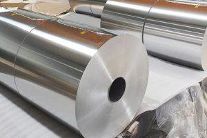 قیمت فویلهای نازک آلومینیوم 004/0 میلیمتر