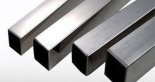 فروش تسمه و چهار پهلو آلومینیومی صنعتی
