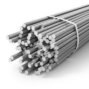 تولیدکننده انواع میلگرد آلومینیوم تا 350 میل