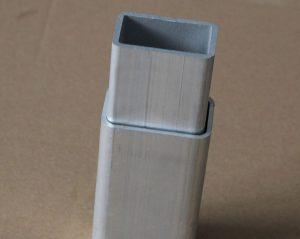 فروش تسمه و چهار پهلو آلومینیومی صنعتی | مشخصات تسمه آلومینیومی