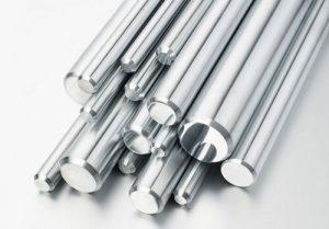 خرید گرد آلومینیوم 6061 | انواع قطعات آلومینیومی