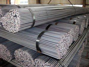 تولیدکننده انواع میلگرد آلومینیوم تا 350 میل | قیمت انواع میلگرد