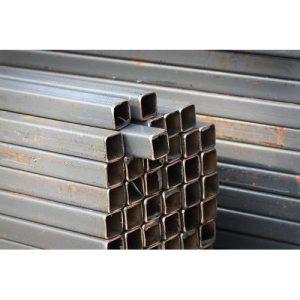 تولیدکننده ارزانترین لولههای آلومینیومی مربع سبکوزن   مشخصات و قیمت لوله آلومینیوم مربع
