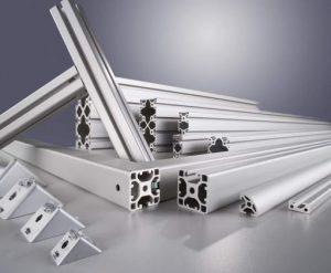 تولیدکننده مقاطع آلومینیومی سایز سفارشی | کاربرد آلومینیوم