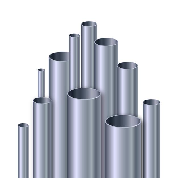 افزایش تقاضا برای فروش لوله آلومینیوم با ابعاد مختلف