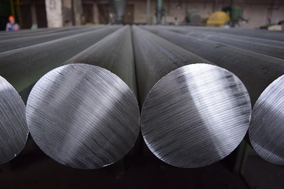 انواع تسمه آلومینیومی سایز ۱۰*۷۰ الی ۶۰*۷۰