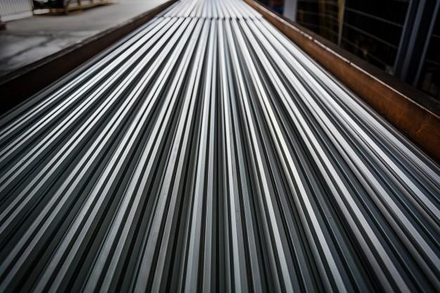 خرید عمده میلگرد آلومینیومی در سایزهای ۱۵، ۱۴، ۱۲