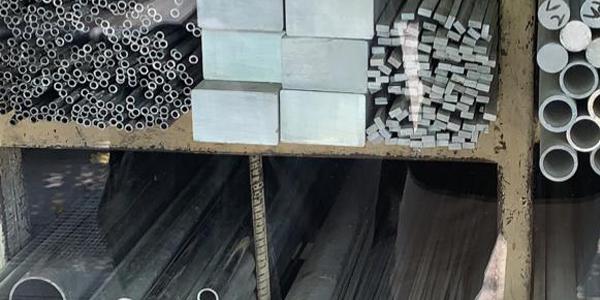 بررسی انواع ضخامت میلگرد آلومینیوم