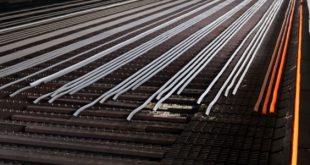 میلگرد آلومینیوم ۷۰۰۰ سایز ۹۰