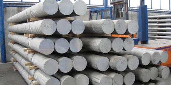 خرید و فروش میلگرد آلومینیوم ۷۰۰۰ سایز ۹۰