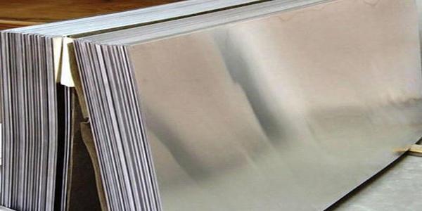 خرید و فروش ورق آلومینیوم ۶۰۶۱