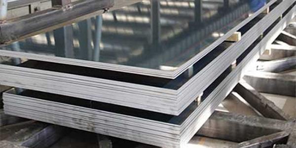 فروش ورق آلومینیوم 7075 در فرتاک آهن