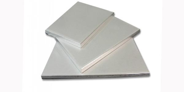 فروش ورق ۳۰ میل آلومینیوم ۷۰۷۵ با کیفیت