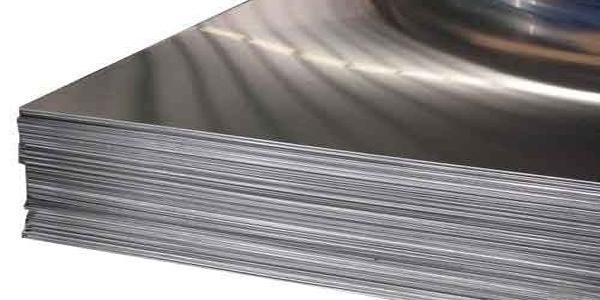 فروش ورق آلومینیوم ۶۰۶۱ از شرکت فرتاک